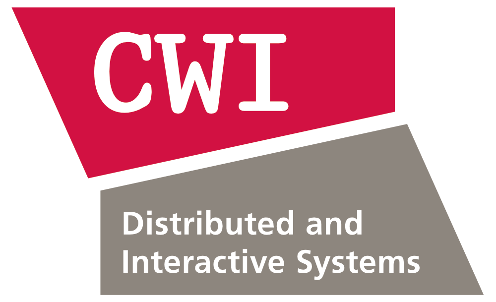 distributed and interactive systems logo