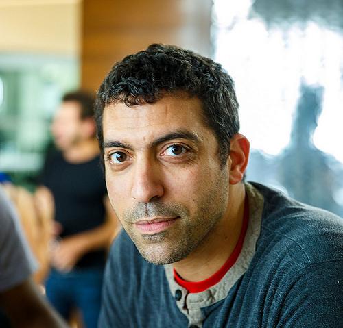 Photo David Ayman Shamma