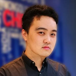 Photo Tianyi Zhang
